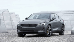The Polestar 2 is Tesla Model 3 s first real competition