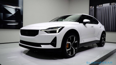 Polestar 2 First Look The Model 3 fighter is super