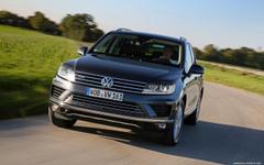 Volkswagen Touareg cars desktop wallpapers 4K Ultra HD