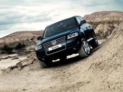 Top HD Volkswagen Touareg Wallpapers HQ Definition