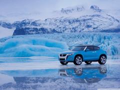 Volkswagen Touareg 4K HD Desktop Wallpapers for 4K Ultra HD TV