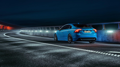 Volvo S60 Wallpapers 13