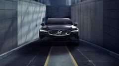 Volvo S60 Polestar Engineered HD Wallpapers WallpaperPURE