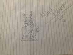 Mina Ashido Creation