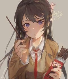 pocky anime