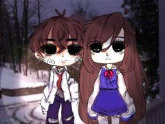 creepy gacha