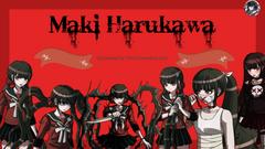 Maki Harukawa