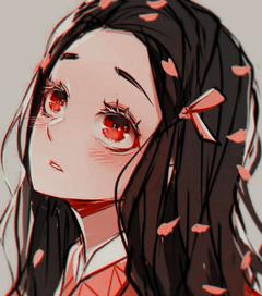 Cute Nezuko