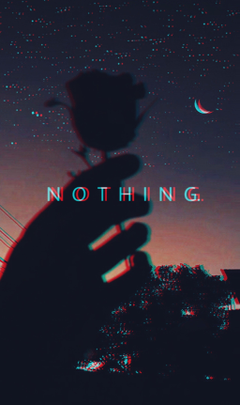 Nothing well there damn well nothing in this heart