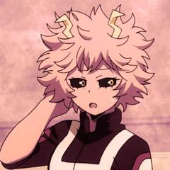 Mina Ashido Profile Not requested Alien Queen
