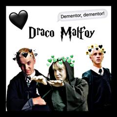 Draco Edits