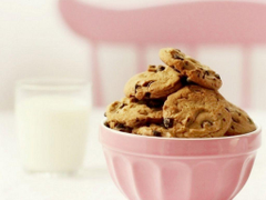 cookies in a bowl this is for everyone but expeshiley for AlexPlays