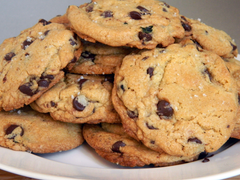 cookies in a pile this is for everyone but expeshiley for AlexPlays