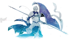 fate prototype lancer really just me with a lance