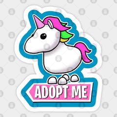 adopt me wallpaper