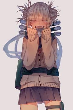 Toga Himiko