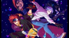 SK8 the Infinity Skating Anime Release Date Announced New Trailer Burada Biliyorum