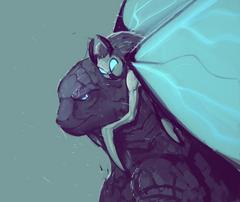 Mothra x Godzilla