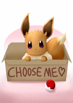 Please adopt eevee