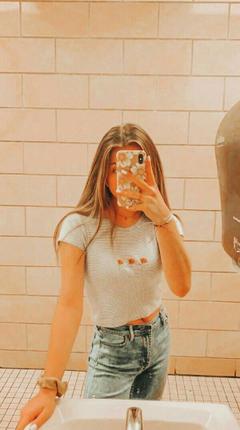 I look so skinny