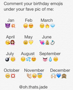 my is oct what it yours