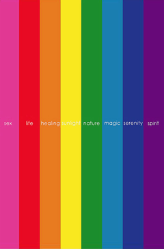 HD Wallpapers for android devices LGBT colors
