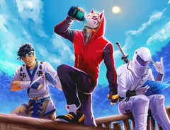 explain drift you get attacked