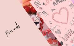 Valentines editing
