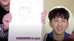 in sync Han is indeed an awesome illustrator U U