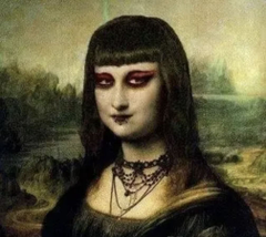 Emona Lisa