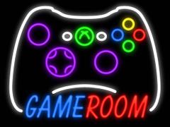 xbox controller neon