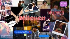 MILEVEN