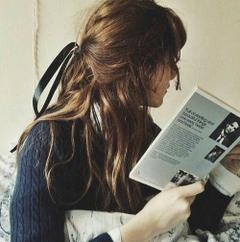 Ravenclaw aesthetic girl
