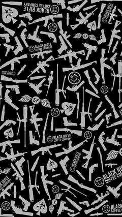 tons a guns