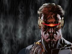 X men cyclops