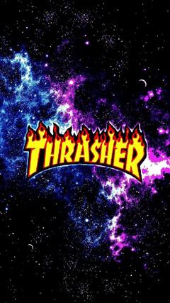 Galaxy Thrasher Magazine