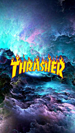 Dope Thrasher picture