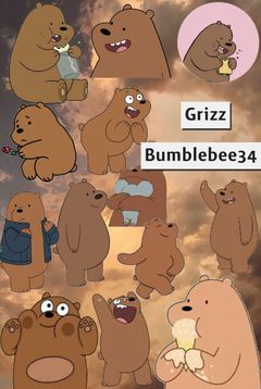 Grizz aesthetic not requested orignal