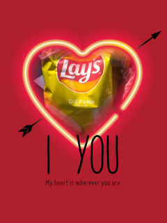 lays loves you 3