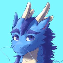 Seawing Dragonet