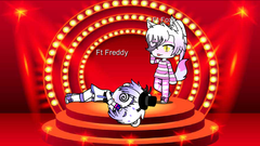 Funtime Frexy