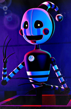 Security Puppet Wallpapers