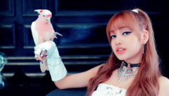 I like Lisa that girl knows how to rap