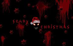 MARRY X MAS creepy