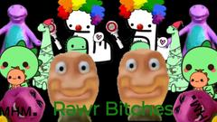 rawr bad bleeppsssss
