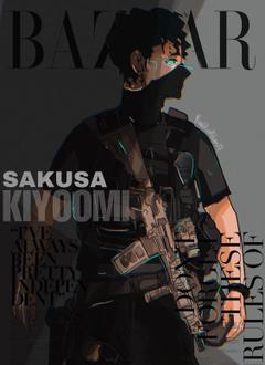 period Sakusa