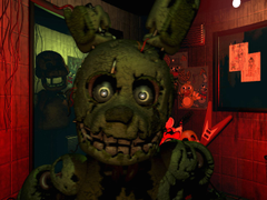 Five Nights at Freddy s movie delayed new AAA game in the works