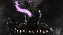 Springtrap is one of my favourites