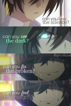 depressing 9
