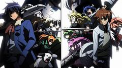 Akame ga kill wallpaper